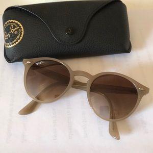 Ray-Ban sunglasses!